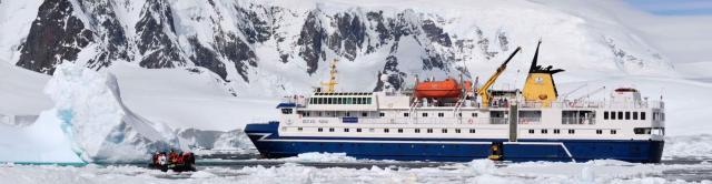 Arctic- Boat Nova