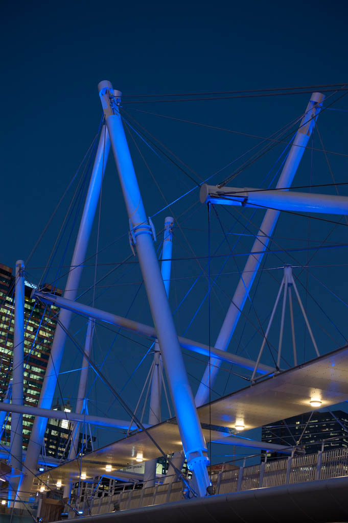 Brisbane City Lights Photography Workshop