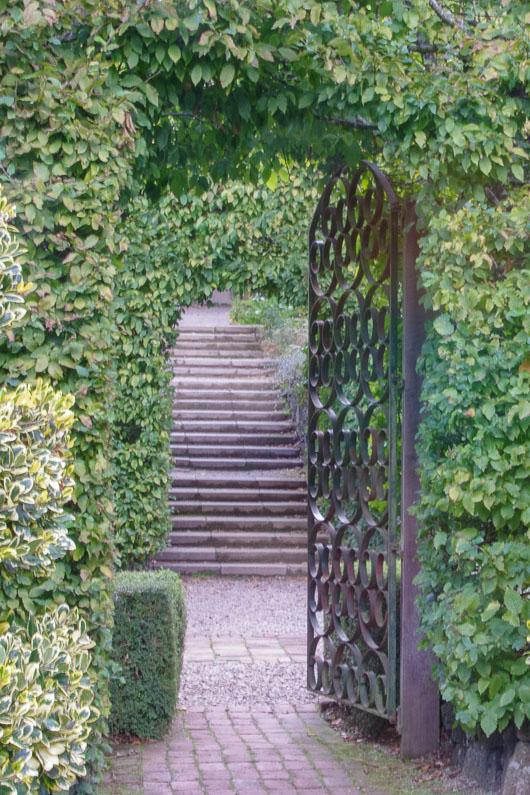 Cloude Hill Garden 2