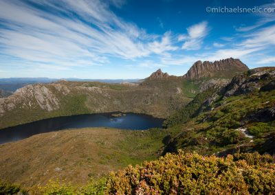 Cradle Mountain and Dove Lake 2