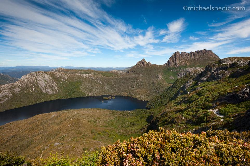 Cradle Mountain and Dove Lake 2