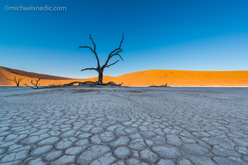 Dead Vlei-Namibia – Africa
