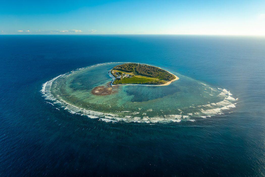 Lady Elliot Island Photo Workshop