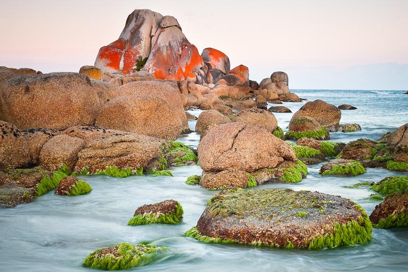 Picnic Rocks