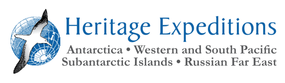 Heritage Expeditions - Spirit of Enderby deckplan