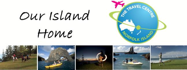 The Travel Centre - Norfolk Island website